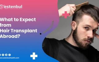 What to Expect from Hair Transplant Abroad