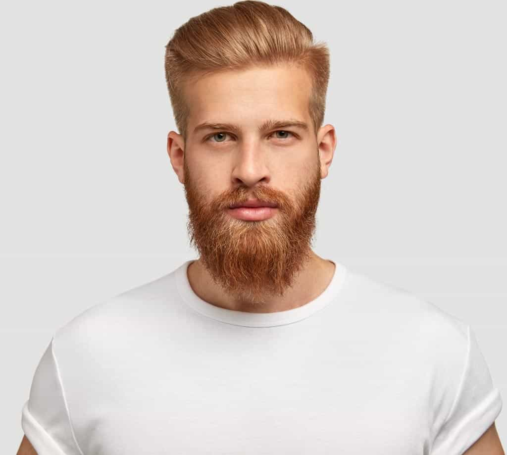 Beard Moustache | Turley Istanbul