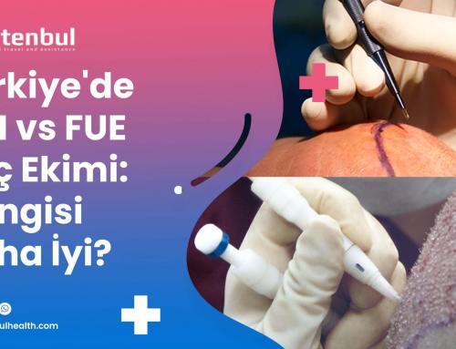 Türkiye'de DHI vs FUE Saç Ekimi: Hangisi Daha İyi?